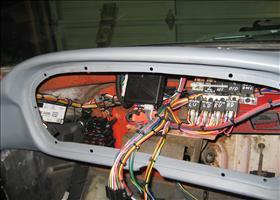 classic car electrical repair
